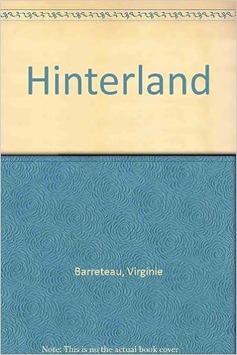 En ligne Hinterland epub, pdf