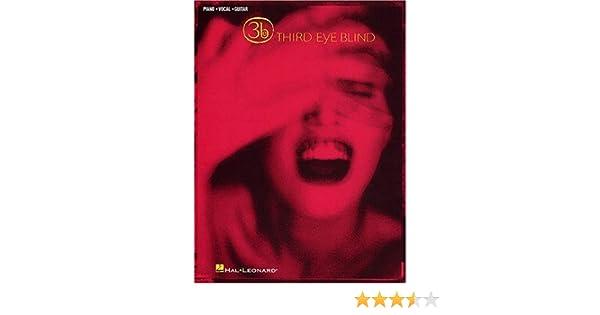 Third Eye Blind Third Eye Blind 0073999853421 Amazon Books