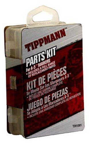 Tippmann A5 Replacement - TIPPMANN A5 Universal Parts Kit