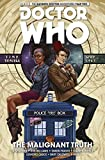 Doctor Who: The Eleventh Doctor Volume 6 - The Malignant Truth
