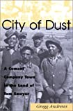 City of Dust, Gregg Andrews, 082621424X