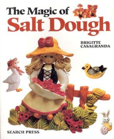 The Magic of Salt Dough