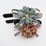 PetFavorites Kitten Puppy Collar - Flower Bow Tie