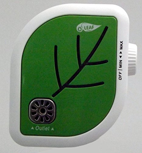 ionic air purifier plug in - 6