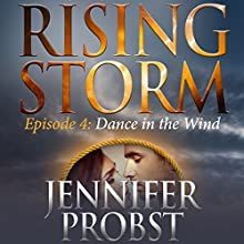 Dance in the Wind Audiobook by Jennifer Probst Narrated by Paul Boehmer