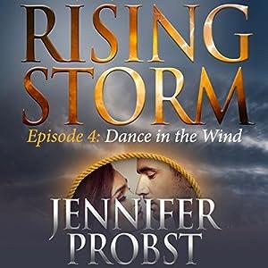 Dance in the Wind Audiobook