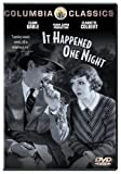 It Happened One Night by Sony Pictures Home Entertainment