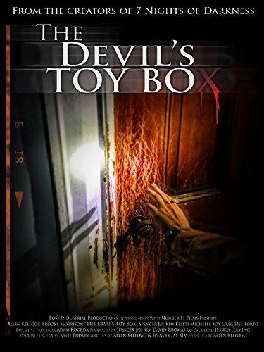 The Devil's Toy Box (Devils Toys)