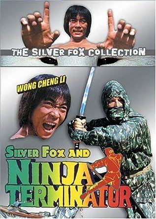Amazon.com: Silver Fox and Ninja Terminator: Movies & TV