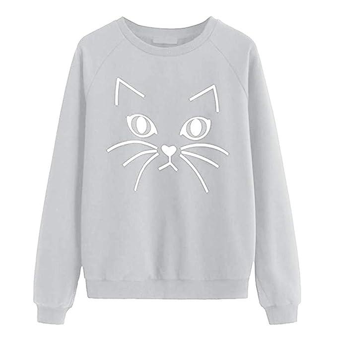 SXZG Otoño e Invierno Nuevo suéter para Mujer Camisa de Moda ...