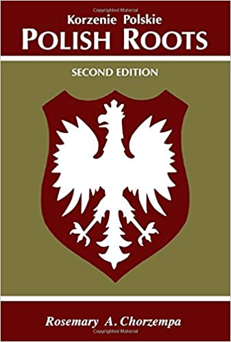 Polish Roots. Second Edition (English and Polish Edition)