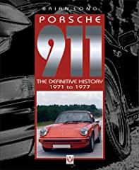 First shown as the 901 prototype at the 1963 Geneva Show, the 911 quickly built on the Porsche legend established by the 356 models. A process of continuous evolution has kept the 911 fresh for nearly 40 years, while impeccable build q...