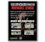 Jiu Jitsu Invincible Basics 4 Disc DVD Set