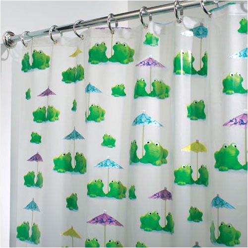frog shower curtain - 6