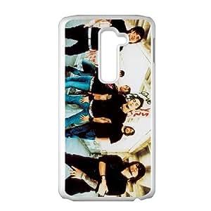 DIY phone case Lostprophets cover case For LG G2 AS2F7748362