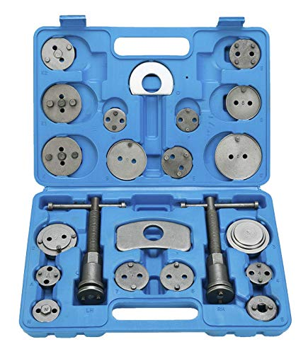 8MILELAKE 22pcs Professional Disc Brake Caliper Wind for sale  Delivered anywhere in Canada
