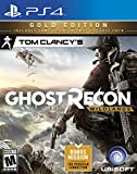 Tom Clancy's Ghost Recon Wildlands Gold Edition - Pre-load - PS4 [Digital Code]