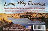 Living Way Essentials Food Grade Diatomaceous Earth - 1 lb