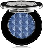 NYX Professional Makeup Ultimate Pearl Eyeshadow, Blue Pearl, 0.8 Ounce