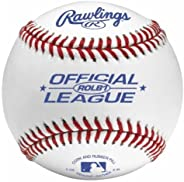Rawlings Game & Practice Little Leauge Leather Base