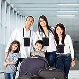 Premium Neck Wallet & Passport Holder - Travel