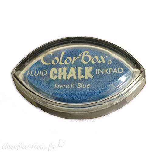 Colorbox Fluid Chalk Cat'S Eye Ink Pad-French -