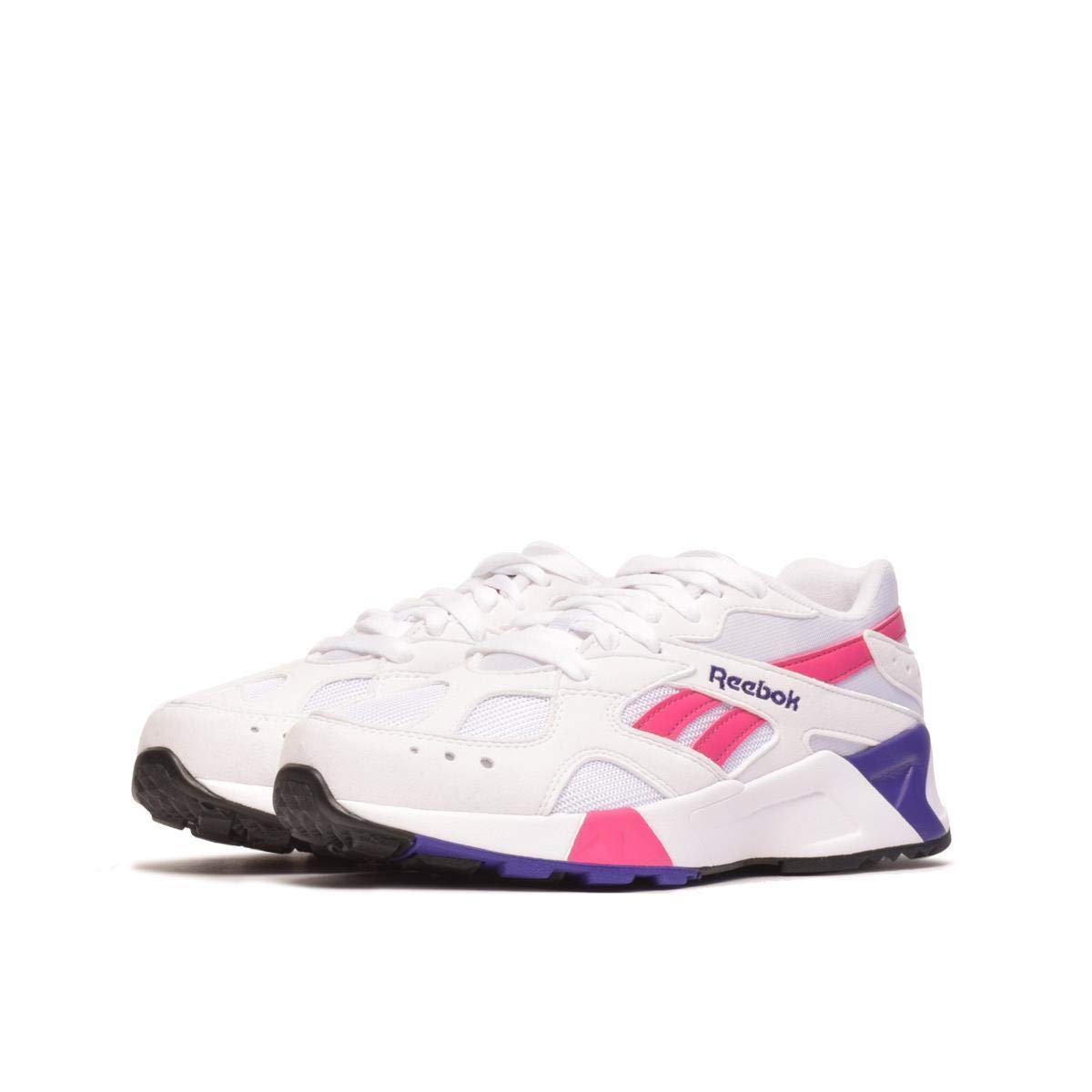 Zapatillas REEBOK AZTREK White//Rose