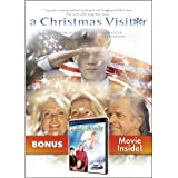 A Christmas Visitor with Bonus Movie: Angel in the Family