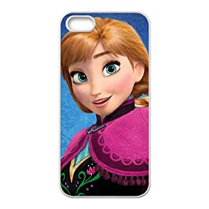 Frozen lovely girl Cell Phone Case for iPhone 5S