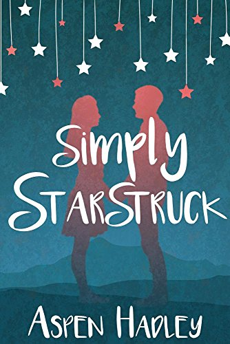 Simply Starstruck (Once Upon A Time Bedtime Stories Adults)