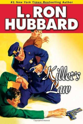 Killer's Law (Stories from the Golden Age) (Mystery & Suspense Short Stories Collection)
