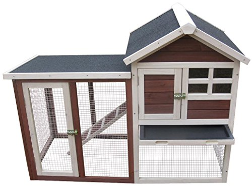 how to build a chicken hutch
