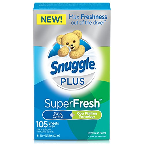 snuggle-plus-super-fresh-fabric-softener-dryer-sheets-with-odor-fighting-ingredients-105-count