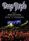 Live In Verona (With Orchestra) (DVD)