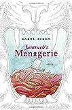img - for Jamrach's Menagerie: A Novel book / textbook / text book