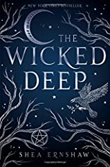 A New York Times bestsellerHocus Pocus and Practical Magic meets the Salem Witch trials in this haunting story about three sisters on a quest for revenge—and how love may be the only thing powerful enough to stop them.Welcome to the cursed to...