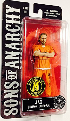 Anarchy Prison Action Figure Exclusive