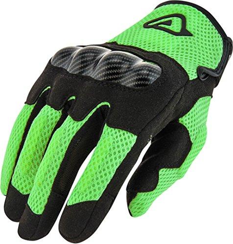 L Green Vented gants Vert Ramsey gloves glove Acerbis My Gants Aqxw7p1p