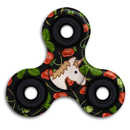 Unicorn (2) DIY Spinner Customize Personality Fidget Spinner EDC Fidget Toy Hand Spinner Finger Spinner Toy