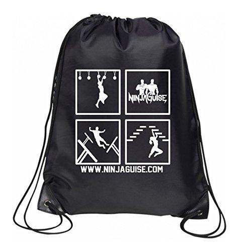 Ninja Warrior Backpack