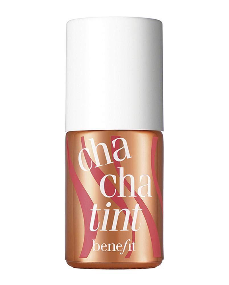 Benefit Cha Cha Tint (Mango Tinted Lip & Cheek Stain) 12.5ml/0.42oz by Voronajj