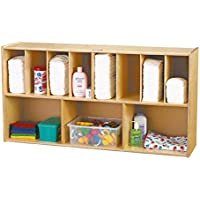 JNT5141JC - Jonti-Craft Diaper Organizer