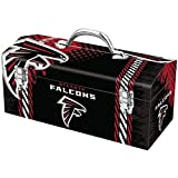 SAINTY 79-302 Atlanta Falcons(TM) 16 Tool Box consumer electronics Electronics