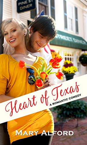 Heart of Texas by [Alford, Mary]