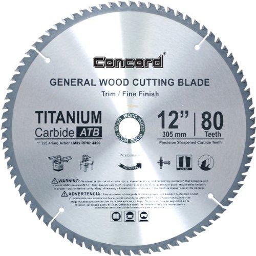 Decking Blade - 1