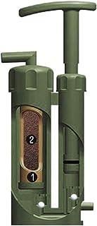 MSQL Purificateur portatif 2000L de Paille de Filtre à Eau de Filtre à Eau Personnel, système de filtres à Boire, pour la Vie de Camping extérieure