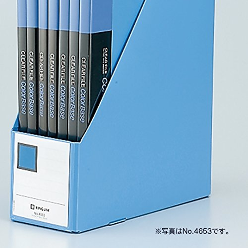 4655-GR [Office Product] by KINGJIM (Image #1)