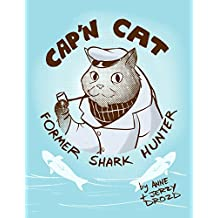 Cap'n Cat: Former Shark Hunter