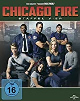Chicago Fire - Staffel 4