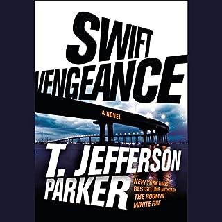 Book Cover: Swift Vengeance
